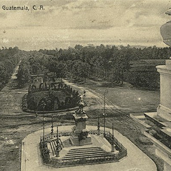 Historia del Palacio de La Reforma en Guatemala5
