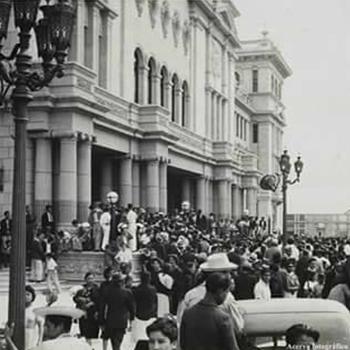 Historia del día de la Revolución del 20 de octubre en Guatemala1