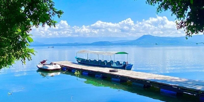 Lago la Guija - fotp - @jm_artphotography - instagram