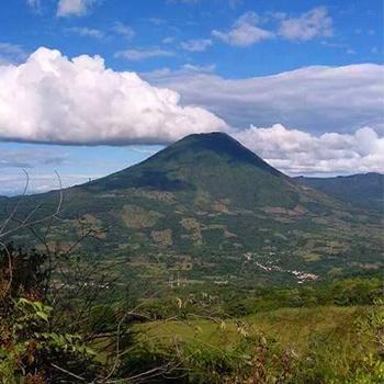 Las zonas climáticas de Guatemala