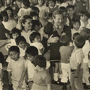 Lista de logros del Presidente Álvaro Arzú