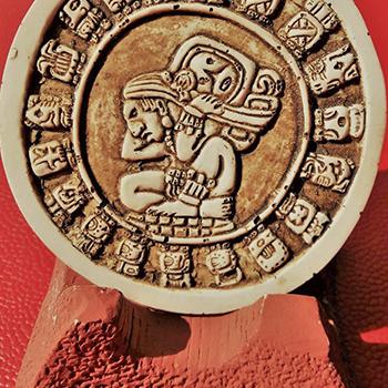 Los inventos mayas