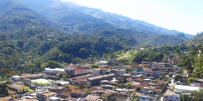 Municipio de San Pablo Tamahú, Alta Verapaz