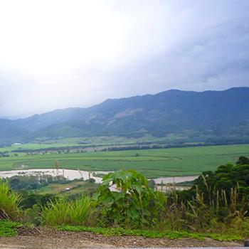 Municipio de Santa Catalina La Tinta, Alta Verapaz