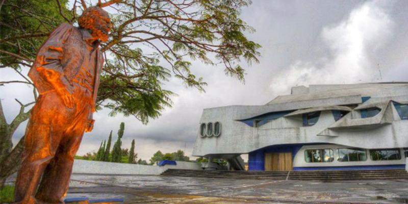 Obras destacadas de Efraín Recinos en Guatemala