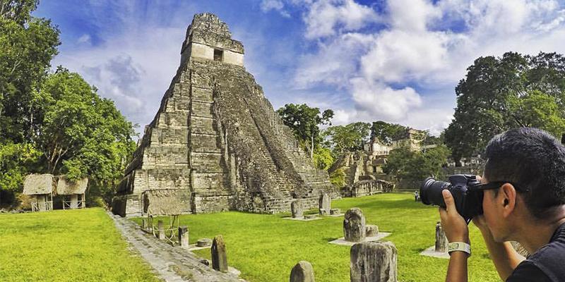 Precios y horarios del Parque Nacional Tikal, Petén