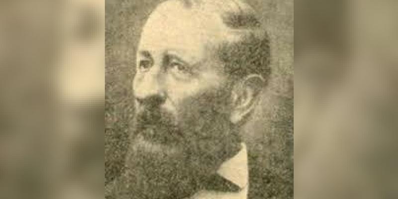 Presidente Vicente Cerna 1865-1871