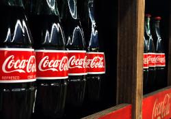 Adquiere todos los vasos coleccionables de Coca-Cola gratis en Guatemala