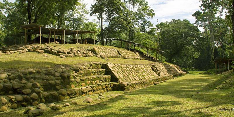 Sitio arqueológico nacional Tak'alik Ab'aj, Retalhuleu
