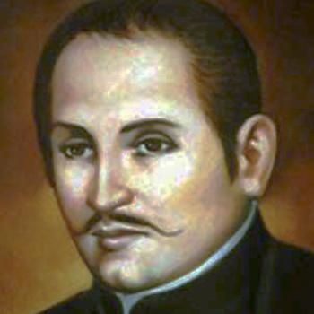 Biobrafía de Rafael Landívar