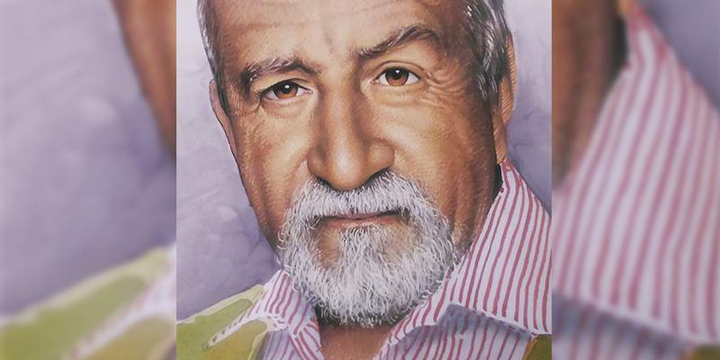 Biografía de Guillermo Grajeda Mena