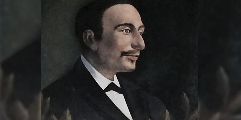 Biografía de José Batres Montúfar