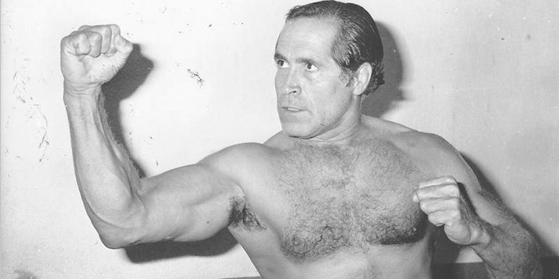 Biografía de Leonel Rivas, boxeador guatemalteco