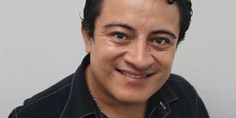 Biografía de Mario Enríquez, cineasta guatemalteco