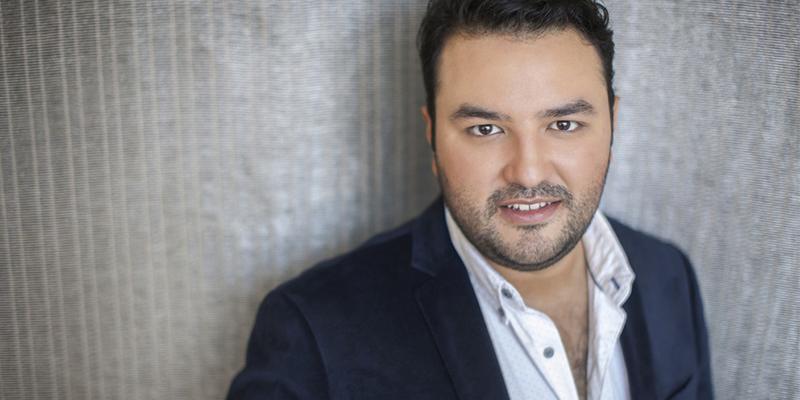 Biografía del tenor guatemalteco, Mario Chang