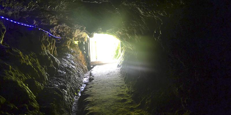 Cuevas de Ma'xiwan en Alta Verapaz