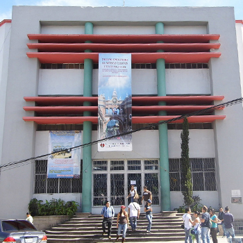 El Art Deco en Guatemala