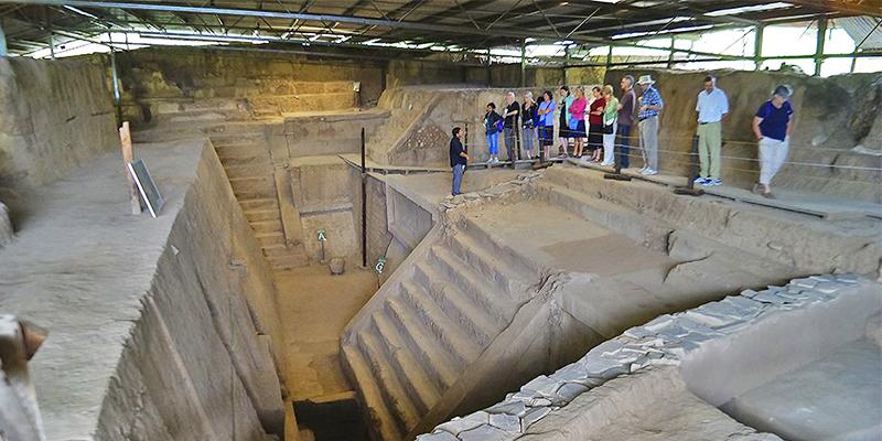 Horarios y precios del Parque Arqueológico Kaminaljuyú
