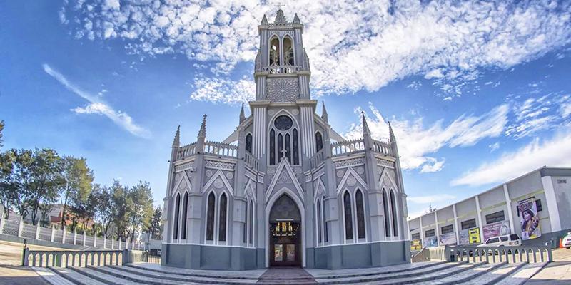 Iglesia San Nicolás, Quetzaltenango