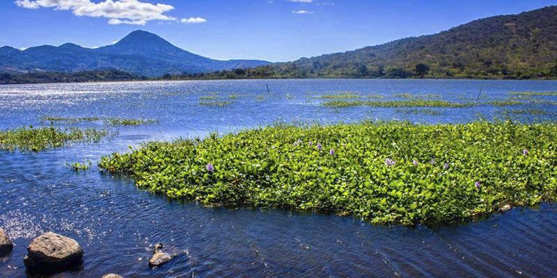 Laguna de Atescatempa, Jutiapa