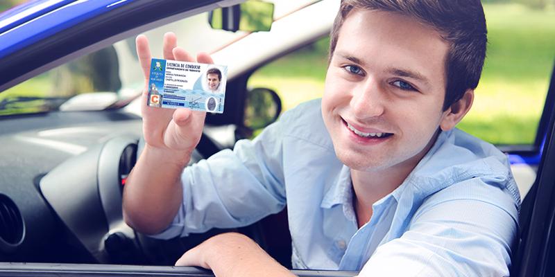 Lugares donde obtener la licencia de conducir en la ciudad de Guatemala