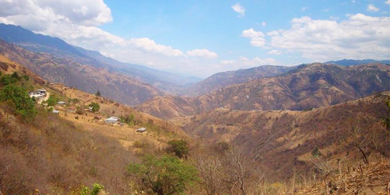 Municipio de Cuilco, Huehuetenango