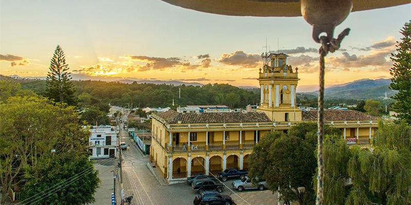Image result for historia de huehuetenango