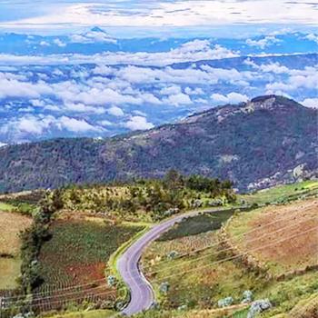 Municipio de Huehuetenango, Huehuetenango