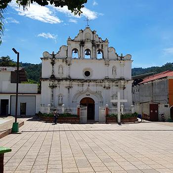 Municipio de Santa Cruz Verapaz, Alta Verapaz