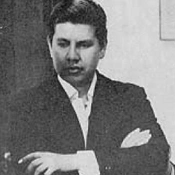 Biografía de Roberto Obregón