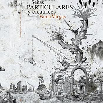 Biografía de Vania Vargas