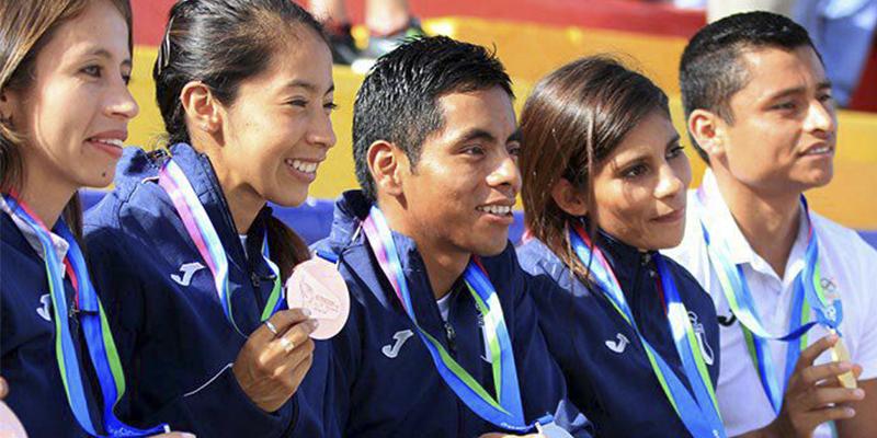 ¿Cómo federarse en un deporte de Guatemala?