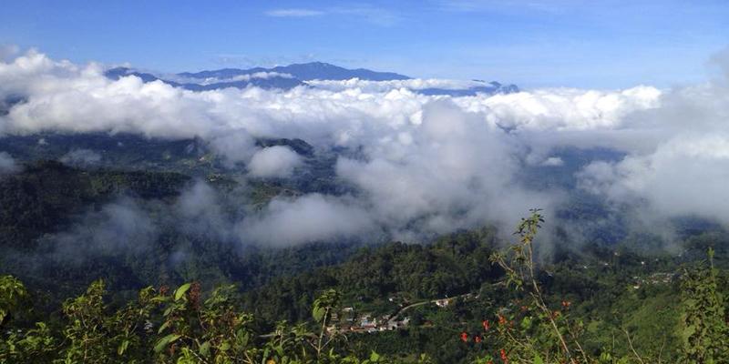 Municipio de Concepción Huista, Huehuetenango