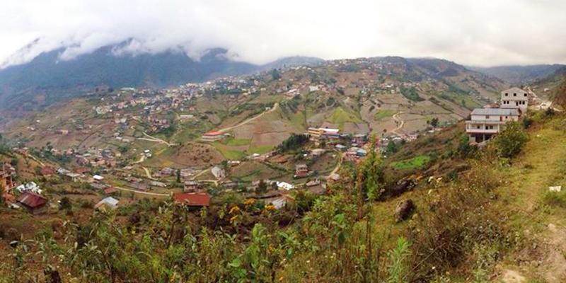Municipio de San Mateo Ixtatán, Huehuetenango