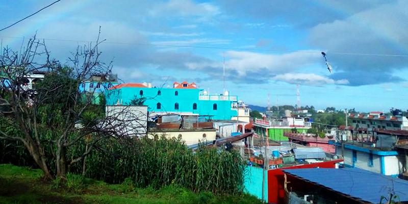 Municipio de San Rafael La Independencia, Huehuetenango