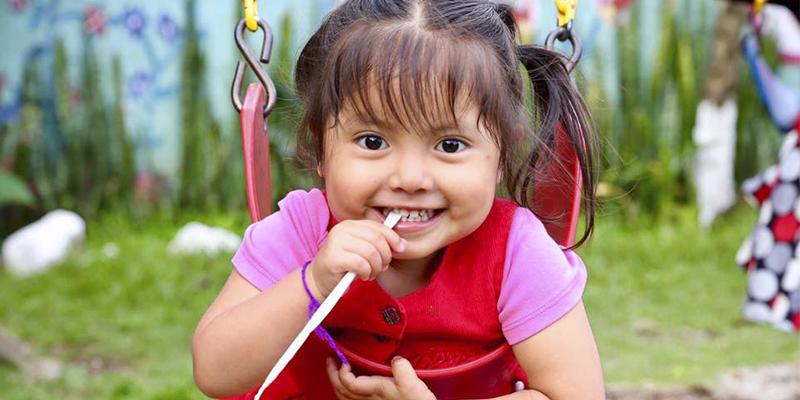 Nombres mayas para niña en Guatemala