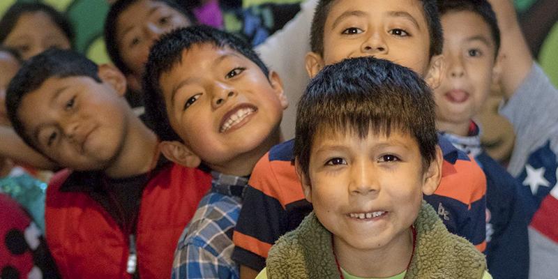 Nombres mayas para niño en Guatemala