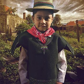 Origen del capixay en Guatemala