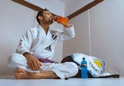 Mantén tu hidratación al máximo con Powerade ION4