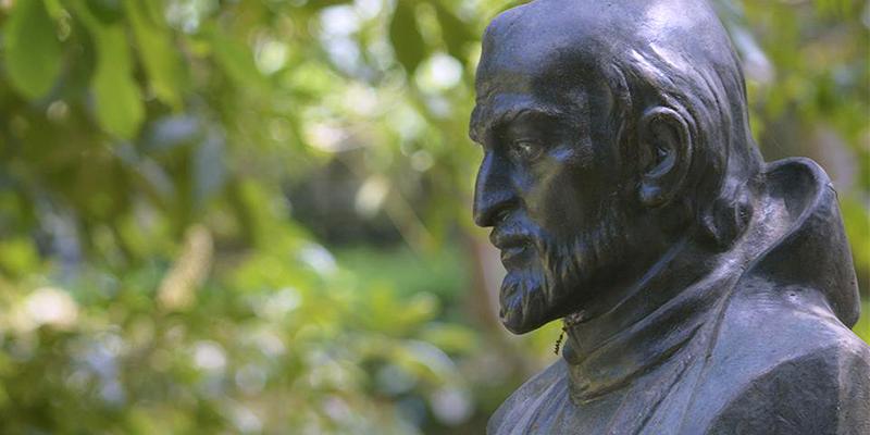 Biografía de Francisco Marroquín