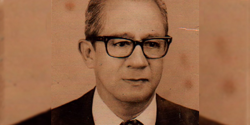 Biografía de Juan Rafael Yela Salazar
