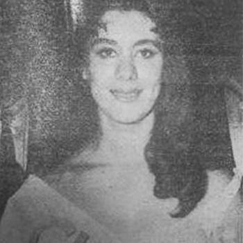 Biografía de Rogelia Cruz