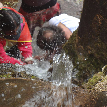 Costumbres de bodas mayas en Guatemala