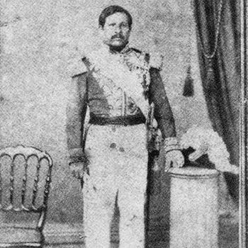 ¿Cuáles fueron los logros del gobierno de Rafael Carrera?