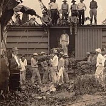 Historia de la Reforma Agraria en Guatemala