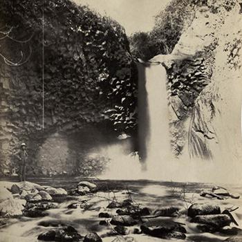 Historia de las grutas San Pedro Mártir en Escuintla