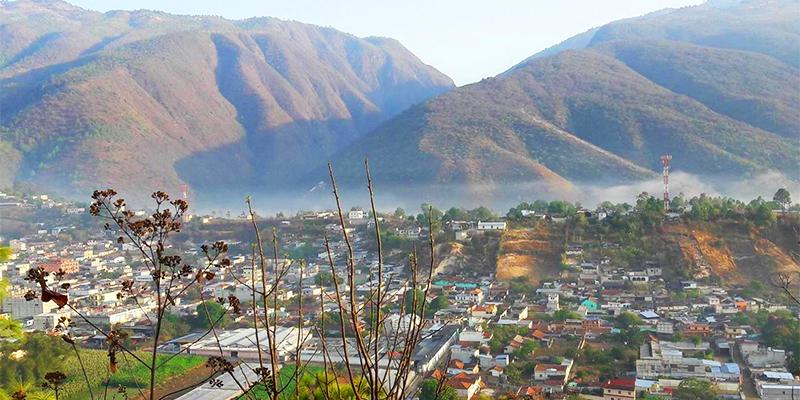 Municipio de Aguacatán, Huehuetenango