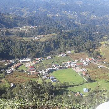 Municipio de San José Ojetenam, San Marcos