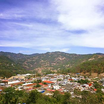 Municipio de San Miguel Ixtahuacán, San Marcos