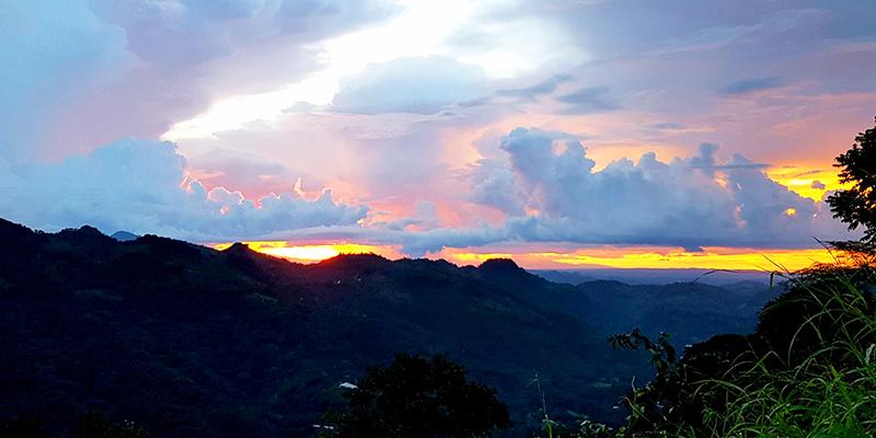 Municipio de Santa Ana Huista, Huehuetenango